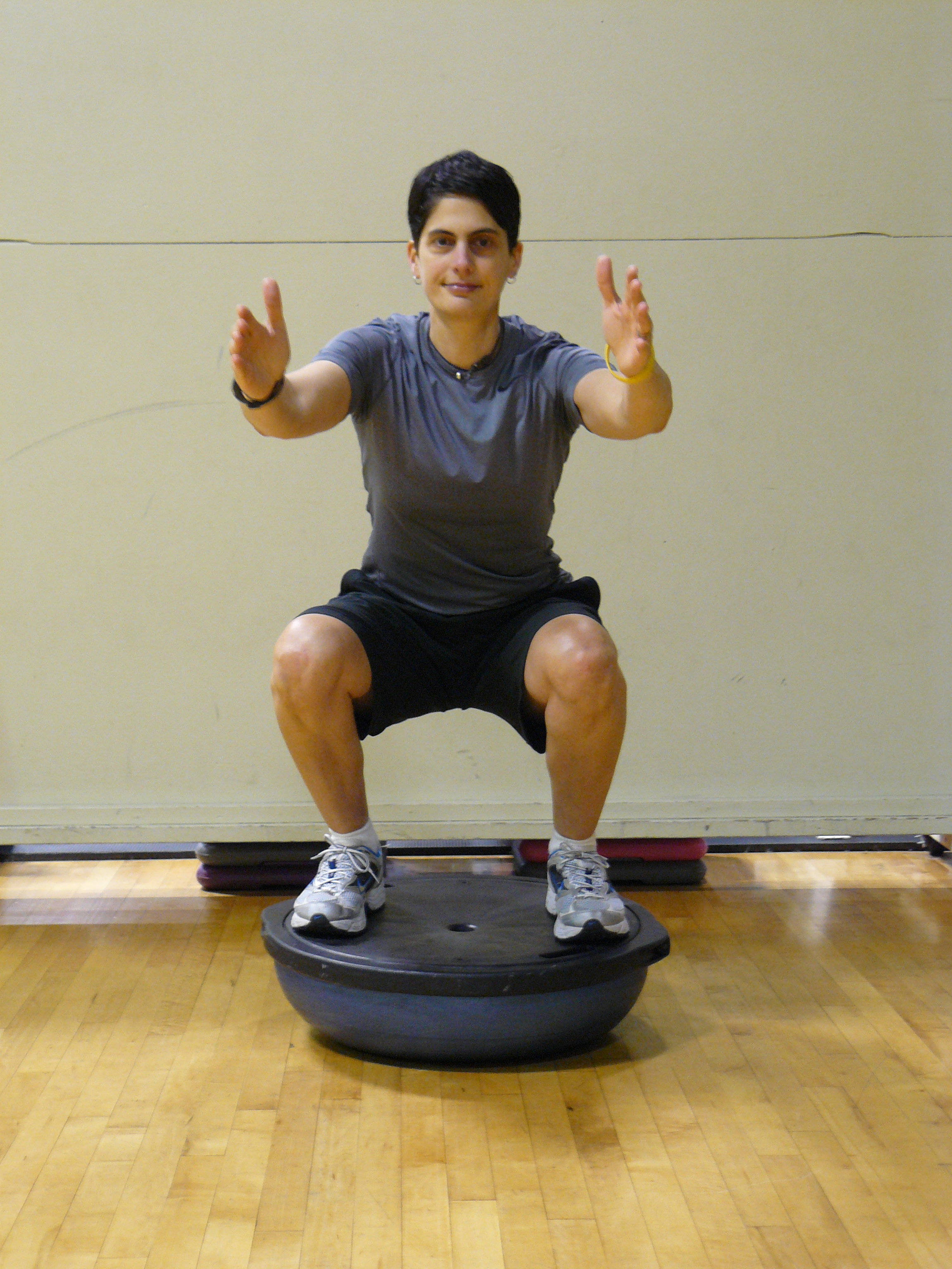 Balance Training | prodige fit tips